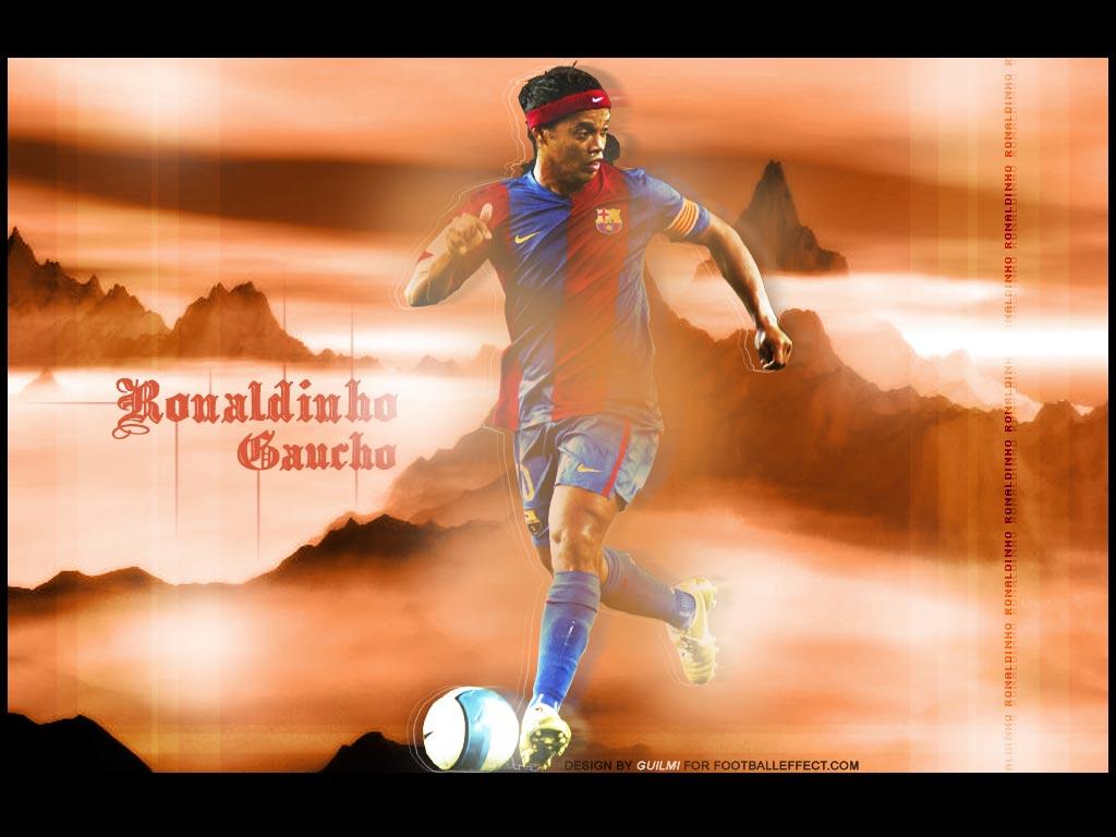 Ronaldinho Free Kick Wallpaper Ronaldinho
